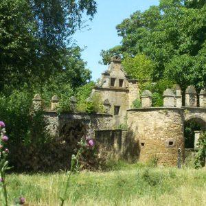 Rückblick_Schloss